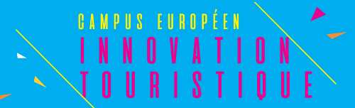 CAMPUS EUROPEEN DE L'INNOVATION TOURISTIQUE